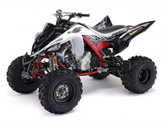 Yamaha Raptor 700r Se Wallpaper