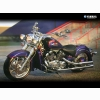 Yamaha Royal Star Wallpaper 36