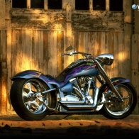 Yamaha Royal Star Wallpaper 47