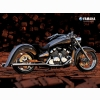Yamaha Royal Star Wallpaper