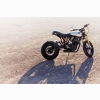 Yamaha Sr542 Deus Ex Machina Wallpapers