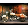 Yamaha Star Wallpaper