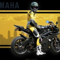 Yamaha Wallpaper 83