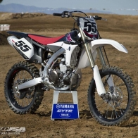 Yamaha Yz 450f Wallpaper