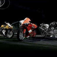 Yamahar1 Bikes Wallpaper