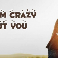 Yes I Am Crazy About You Cover