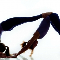 Yoga Wallpaper 2