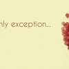 Download you are the only exception cover, you are the only exception cover  Wallpaper download for Desktop, PC, Laptop. you are the only exception cover HD Wallpapers, High Definition Quality Wallpapers of you are the only exception cover.