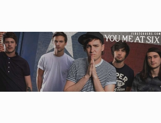 You Me At Six Cover