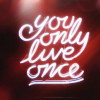 Download you only live once cover, you only live once cover  Wallpaper download for Desktop, PC, Laptop. you only live once cover HD Wallpapers, High Definition Quality Wallpapers of you only live once cover.
