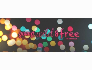 Young Wild Free Cover