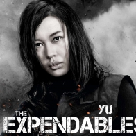 Yu Nan In The Expendables 2 Wallpapers