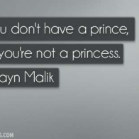 Zayn Malik Quote Cover