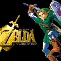 Zelda - Ocarina Of Time Wallpapers
