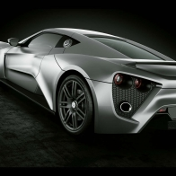 Zenvo Devon 2 Hd Wallpapers