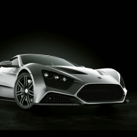 Zenvo Devon 5 Hd Wallpapers