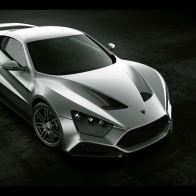 Zenvo Devon 6 Hd Wallpapers