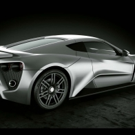 Zenvo Devon 7 Hd Wallpapers