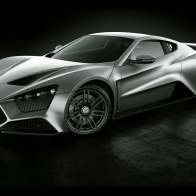 Zenvo Devon Hd Wallpapers