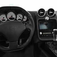 Zenvo Devon St1 Interior Hd Wallpapers