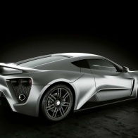 Zenvo St1 2009 Wallpaper