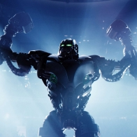 Zeus In Real Steel Wallpapers