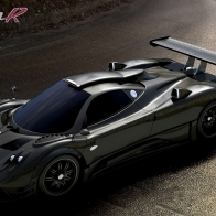 Zonda R Wallpaper