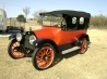 1914 reo touring wallpaper