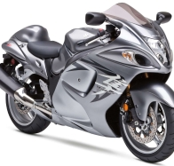 2009 suzuki hayabusa gsx 1300 r silver wallpapers