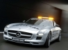2010 mercedes benz sls amg f1 safety car 3 hd wallpapers