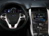 2011 ford edge sport interior hd wallpapers