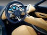 2011 nissan electric sports concept car interior hd wallpapers