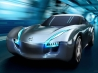 2011 nissan esflow electric sports concept hd wallpapers