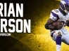 adrian peterson cover