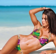adriana lima 1 wallpapers