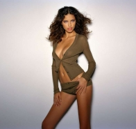 adriana lima wallpaper 12 wallpapers