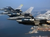 air national guard f 16 fighting falcons wallpapers