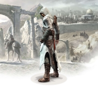 altair ibn la ahad in assassin 039 s creed
