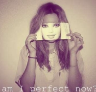 am i perfect now cover