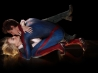 amazing spider man love kiss wallpaper