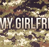 army girlfriend cover