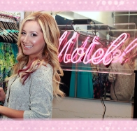 ashley tisdale 5 wallpapers