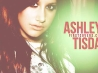 ashley tisdale cover