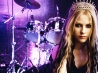 avril lavigne 4 wallpapers