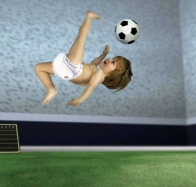 baby football wallpapers