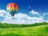 balloon in sky wallpapers