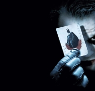 batman joker card wallpaper