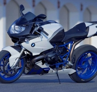bmw motorcycle sport