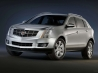 cadillac srx crossover hd wallpapers