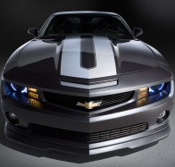 chevrolet camaro synergy series hd wallpapers